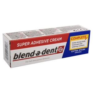 Blend-a-Dent upev.krém Original Complete 47g - II. jakost