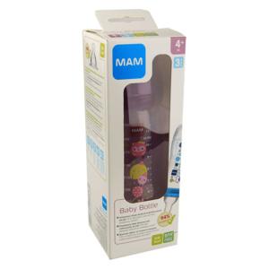 MAM Lahev Baby Bottle 330ml 4+měsíců - II. jakost