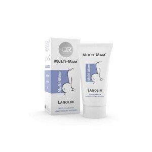 Multi-Mam Lanolin 30ml - II. jakost