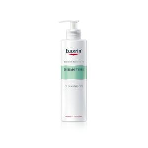 EUCERIN DermoPure Hloubkově čisticí gel 400ml - II. jakost