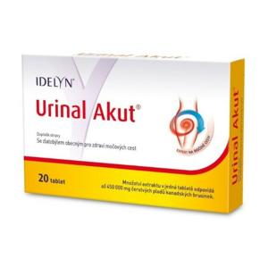 Walmark Urinal Akut tbl.20 - II. jakost