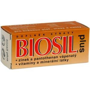 NATURVITA Biosil Plus tbl.60 - II. jakost
