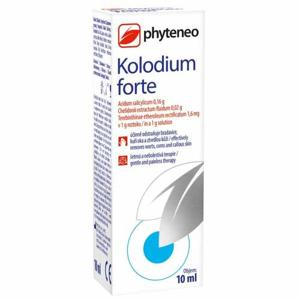 Phyteneo Kolodium forte 10ml - II. jakost