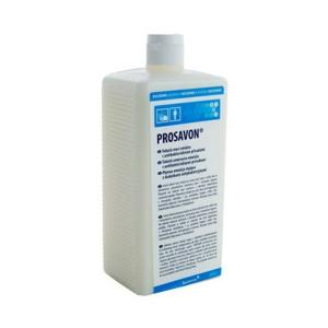 Prosavon krémové tek.mýdlo 1l - II. jakost