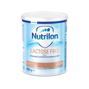 Nutrilon 1 Lactose Free 400g - II. jakost