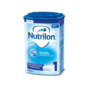 Nutrilon 1 800g - II. jakost