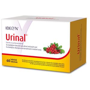 Walmark Urinal tob.60 bls - II. jakost