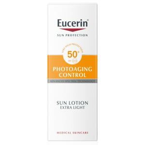 EUCERIN SUN Mléko op. Photoaging SPF50 150ml - II. jakost