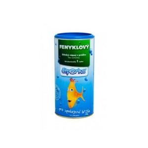 ČIPERKA fenyklový dětský nápoj v prášku 180g 1T - II. jakost