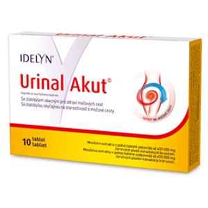 Walmark Urinal Akut tbl.10 - II. jakost