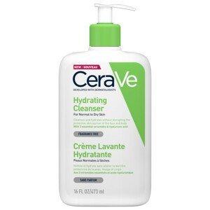 CERAVE Hydratační čisticí emulze 473ml - II. jakost