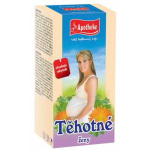 Apotheke Těhotné ženy čaj 20x1.5g - II. jakost