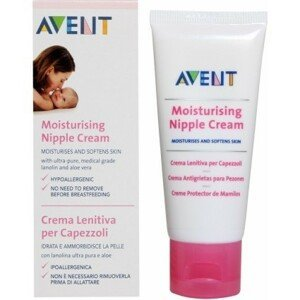 AVENT Nipple cream 30ml krém na bradavky - II. jakost