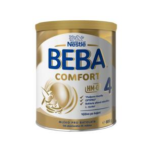 BEBA COMFORT 4 HM-O 800g - II. jakost