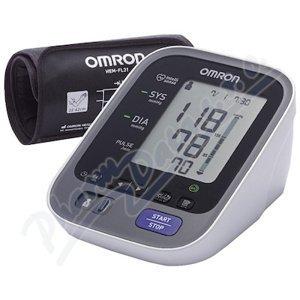 Tonometr OMRON M7 Intelli IT+ZDROJ set+5let zár.