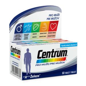 Multivitamin Centrum pro muže 60tbl - II. jakost
