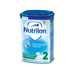 Nutrilon 2 800g - balení 2 ks
