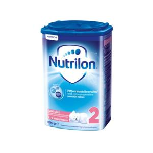 Nutrilon 2 Good Night 800g - balení 2 ks