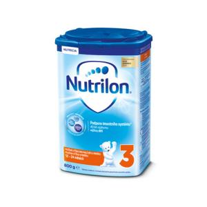 Nutrilon 3 800g - balení 2 ks