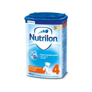 Nutrilon 4 800g - balení 2 ks