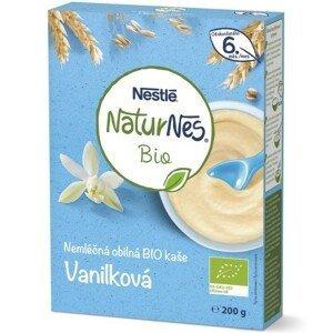 NESTLÉ Nemléčná kaše vanilková BIO 200g - II. jakost