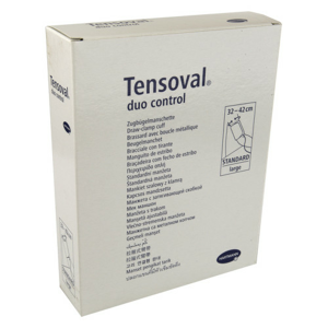 Tonometr digi.TENSOVAL DC náhr.manžeta 32-42cm - II. jakost