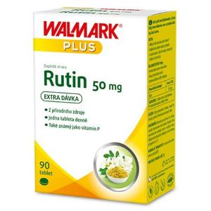 Walmark Rutin 50mg tbl.90 - II. jakost