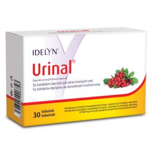 Walmark Urinal tob.30 bls - II. jakost