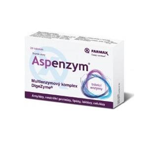 Aspenzym tob.20 - II. jakost