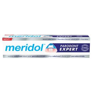 MERIDOL zubní pasta Parodont Expert 75ml - II. jakost