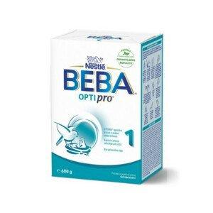 BEBA OPTIPRO 1 600g - II. jakost