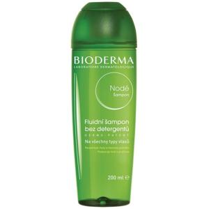 BIODERMA Nodé Fluid Šampon 200 ml - II. jakost