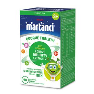 Walmark Marťánci Imuno MIX tbl.90 - II. jakost