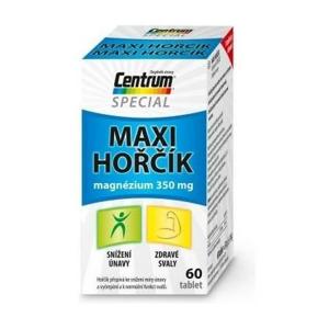Maxi Hořčík Centrum Special tbl. 60 - II. jakost