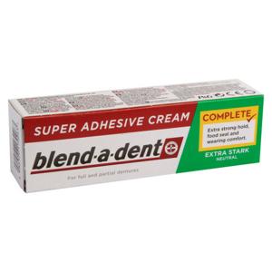 Blend-a-dent upev. krém Neutral Complete 47g - II. jakost