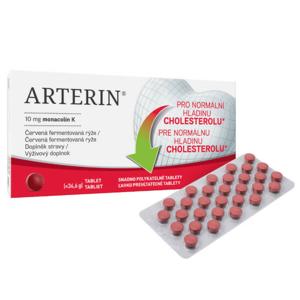 Arterin tbl.60 - II. jakost