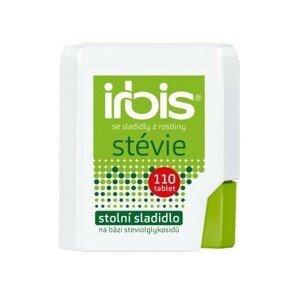 IRBIS se sladidly ze Stévie tbl.110 dávkovač volně