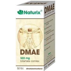 DMAE 503mg Bitartate Complex tbl.50 - II. jakost