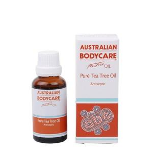 Australian Bodycare Pure Oil 30ml - II. jakost