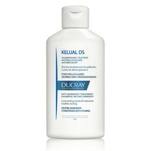 DUCRAY Kélual DS Šampon proti lupům 100ml - II. jakost