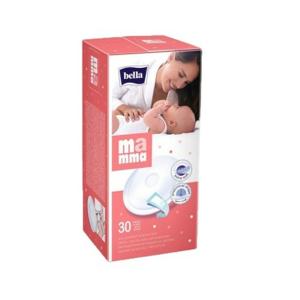 Bella Mamma prsní vložky 30ks - II. jakost