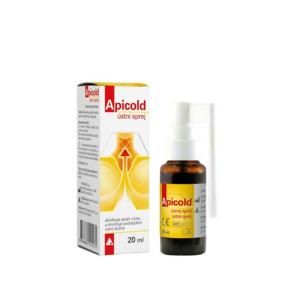 APICOLD ústní sprej 20 ml - II. jakost