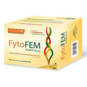 FytoFEM ICONTI forte tbl.90 - II. jakost