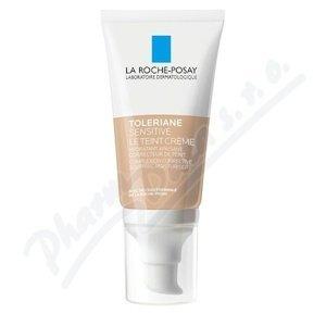 LA ROCHE-POSAY TOLERIANE Sensitive střední 50ml