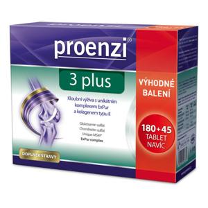 Walmark Proenzi 3 plus tbl.180+45 Promo 2020 - II. jakost