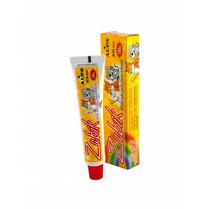Alpa dent dětská zubní pasta Zubík 60g - II. jakost