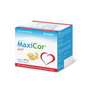 MaxiCor basic tob.70+20 - II. jakost