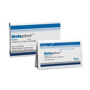 Kelapher Folder 2 x 5ml - II. jakost
