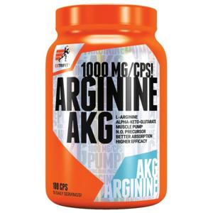 EXTRIFIT Arginine AKG 1000mg cps.100