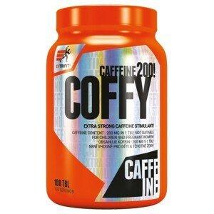 EXTRIFIT Coffy 200mg Stimulant tbl.100